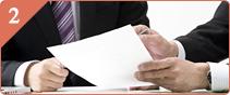 求人情報と転職サポートの2方面からサポート