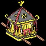 【9割の京都人も知らない京都 — 祇園祭の秘密】京都求人.comお役立ち情報 イメージ